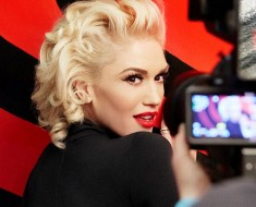 Gwen Stefani Makes History with First Live Music Video