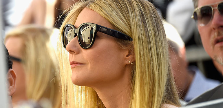 Gwyneth Paltrow's Stalker Found Not-Guilty