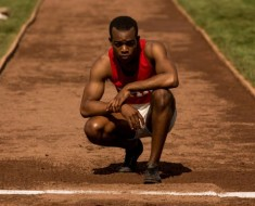 Jesse Owens' Race Hits the Big Screen