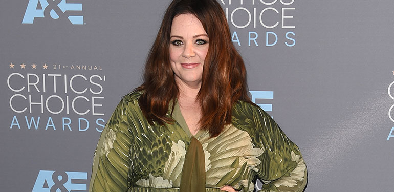 Melissa McCarthy Wasn't Asked Back for Gilmore Girls Reboot