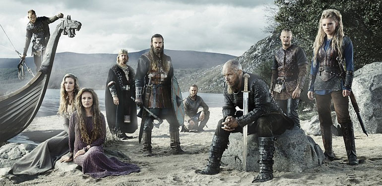 What Fans Need to Know about Vikings Season 4