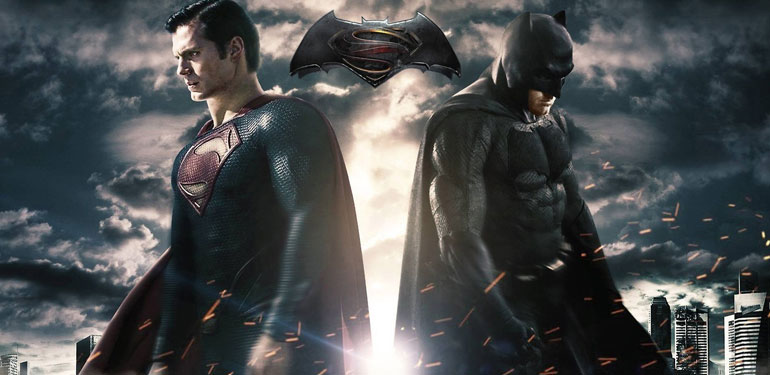 Batman v Superman: Dawn of Justice Made for Action Lovers, Not Comic Fans