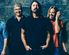 Foo Fighters Punk Media over Rumored Breakup