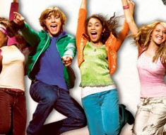 Disney Channel to Bring Back High School Musical
