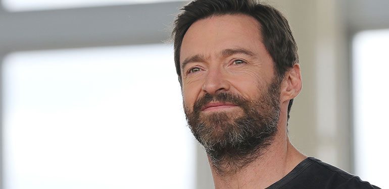Hugh Jackman Rescues at Bondi Beach, Now a Real Life Hero