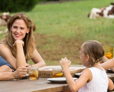 Miracles From Heaven Opens with A+ CinemaScore and Mixed Reviews