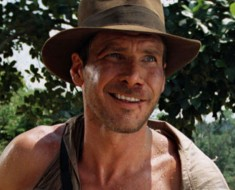 New Indiana Jones Movie Set for 2019