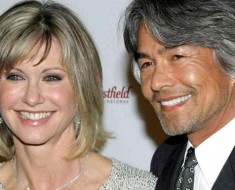 Olivia Newton-John's Missing Boyfriend Found?