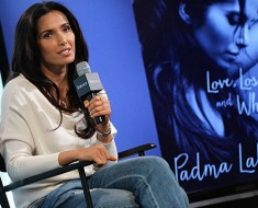 Padma Lakshmi Talks Conceiving with Severe Endometriosis