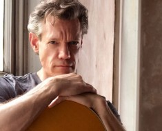 Randy Travis Welcomed into the Country Music Hall of Fame