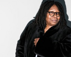 Whoopi Goldberg Launches Cannabis Line for Women