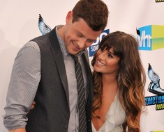 Lea Michele Gets Tattoo as Tribute to Cory Monteith
