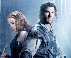 The Huntsman: Winter's War Reviews Are Cold and Callous