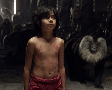 Jungle Book Jumps to $7.6 Million Takings in India