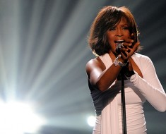 Official Whitney Houston Documentary in the Works