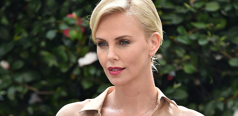 Charlize Theron Discusses How Beauty Has Worked Against Her
