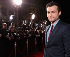 Star Wars Fans, Meet Your New Han Solo: Alden Ehrenreich