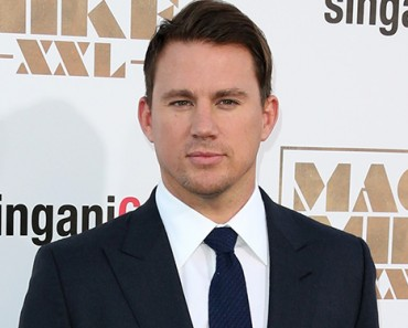 Channing Tatum to Bring Magic Mike Live Show to Las Vegas