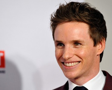 Early Man Casts Eddie Redmayne as Lead Voice