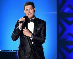 Michael Bublé Cancels Events Due to Vocal Cord Surgery