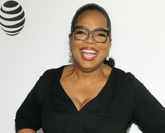Oprah Winfrey to Star in The Immortal Life of Henrietta Lacks