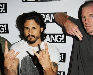 Rage Against the Machine Forms New Supergroup
