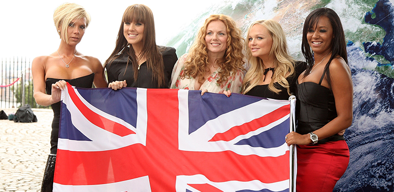 The Long-Awaited Spice Girls Reunion Is Finally Happening