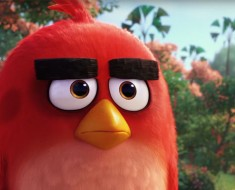 The Angry Birds Movie Fails to Take Flight Despite Stellar Cast