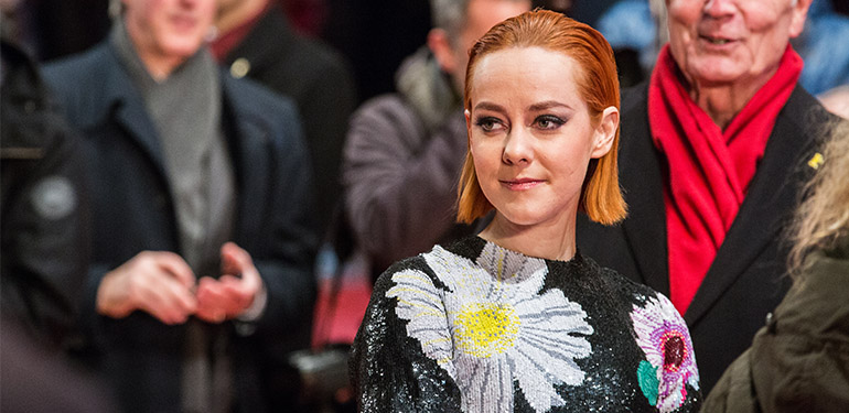 Jena Malone Welcomes First Child with Ethan DeLorenzo
