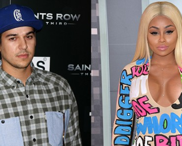 Rob Kardashian and Blac Chyna Get Reality Show on E!