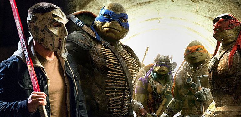 TMNT: Out of the Shadows Should've Stayed in Them
